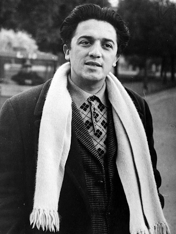 Imagen de FELLINI 20-20 (3)I VITELLONI/ LOS INÚTILES, Federico Fellini 1953