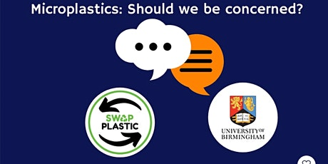 Microplastics: Should we be Concerned? tickets
