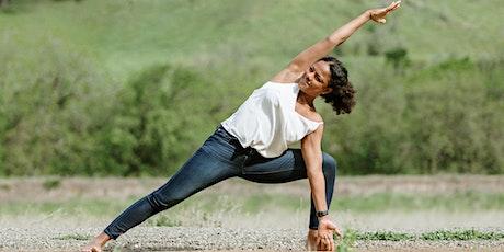 Body & Soul -Vinyasa Yoga with SaTara tickets