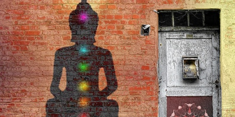 2nd Chakra 1/5: A Journey through Chakras with Shamanic Practice and Yoga tickets