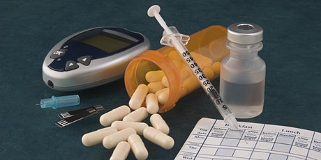 Insulin and Diabetes Webinar tickets