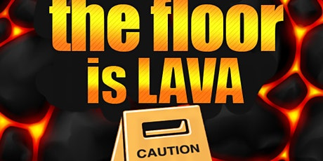 Parents Night Out - Floor is Lava tickets