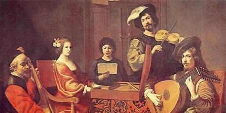 Early Music Wednesdays:  Bach Surprise!  (Wed 7:30 PM ET 4/21/21) tickets
