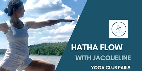 Hatha Flow Yoga in the Park - Tuileries - Outdoor tickets