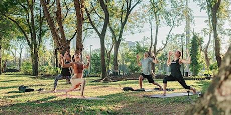 Energizing Powerful Vinyasa Yoga tickets