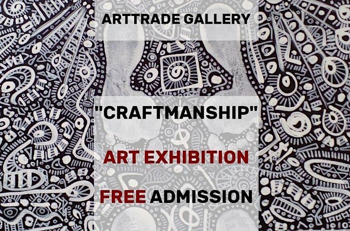 Craftmanship Art Exhibition image