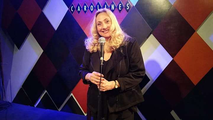 The Latin Explosion: Stand-Up Comedy Special! image