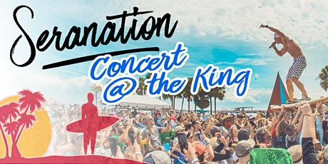 Seranation at the King  Concert tickets