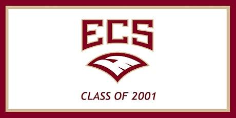 ECS 20-Year Reunion tickets