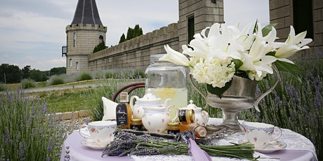 Fresh-Picked Lavender Pairing Dinner  at The Kentucky Castle tickets
