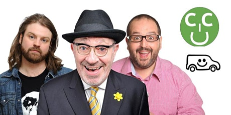 Chorlton Comedy Club tickets