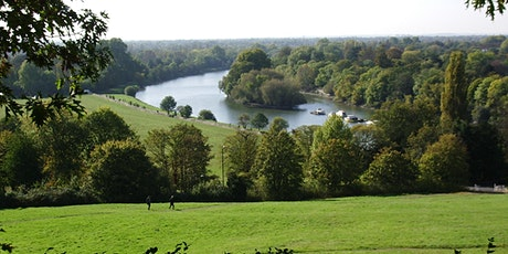 Walk: Celebrating the Hill and the Terrace Gardens tickets