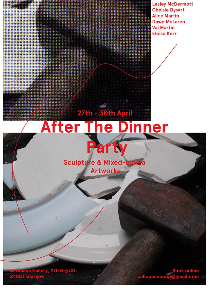 'After The Dinner Party' image