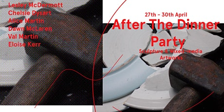 'After The Dinner Party' tickets