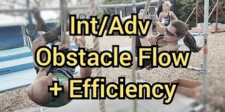 Intermediate / Advance Obstacle Flow tickets