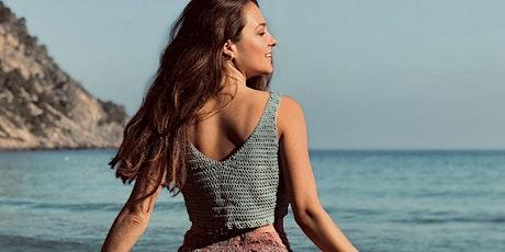 Feminine flow with Camille (womens dance) in San Lorenzo, Ibiza tickets