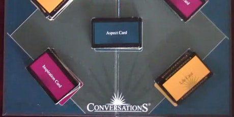Conversations - An Inspirational Game tickets