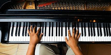 Furman Summer Keyboard Institute 2021 tickets
