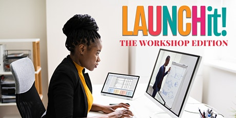 LaunchIT! The Workshop Edition tickets