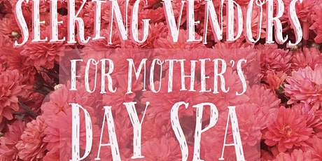 A Mothers Day Outdoor Spa POP UP  Celebration 2nd Edition tickets