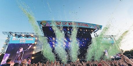 Isle of Wight Festival 2021 tickets