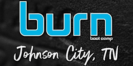 Burn Boot Camp, Johnson City TN- Body Composition Testing tickets