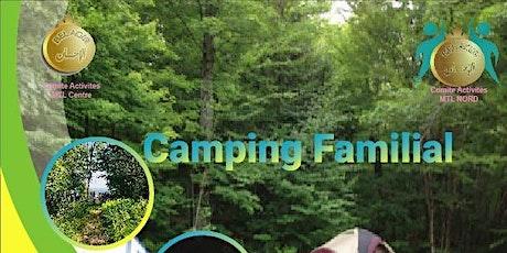 Camping Sainte-Agathe-des-Monts 2021 billets