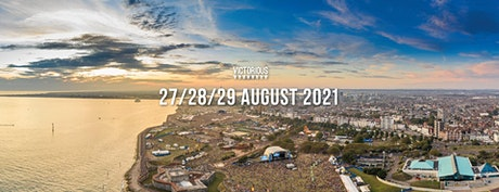 Victorious Festival 2021 tickets