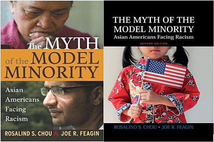 Myth of the Model Minority image