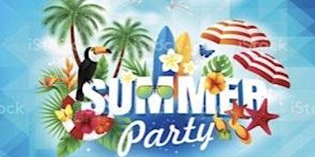Light it up summer kick off! tickets