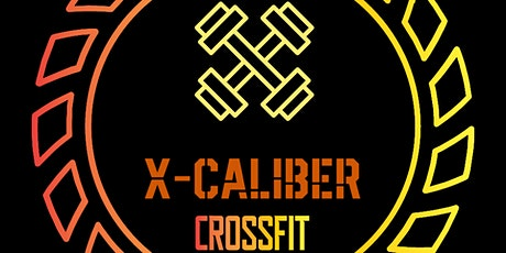X Caliber Crossfit, Weaverville- Body Composition tickets