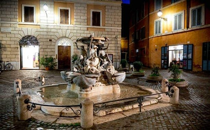 Immagine Visita Guidata al Ghetto ebraico di Roma