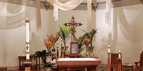 St Mary 4th  Sunday of Easter Mass 9:30 AM 25-Apr-2021 tickets