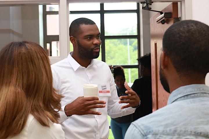 Third Annual Durham Success Summit image