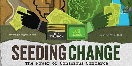 Seeding Change - film screening tickets
