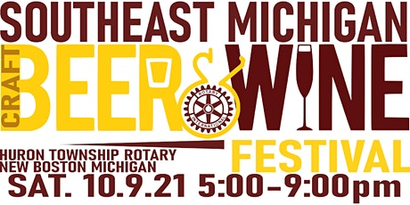 4th Annual Southeast Michigan Beer Festival tickets