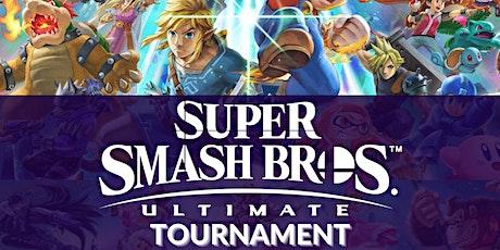 2021 Spring Smash  2-day Tournament & Comedy tickets