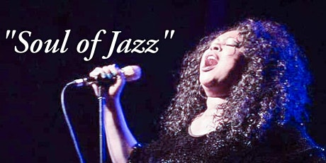 KUNV 91.5 Present Soul of Jazz featuring  Ms. Mone't  w/ Rick Arroyo Trio tickets