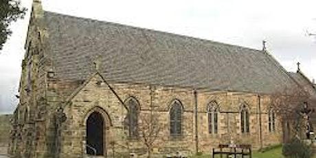 Sunday 25th April Mass  (Church) -11:30 am, St Michael's Linlithgow tickets