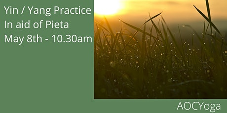 Darkness into Light Yoga Practice for Pieta House tickets