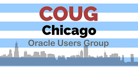 Chicago Oracle Users Group Meeting with Jim Czuprynski tickets