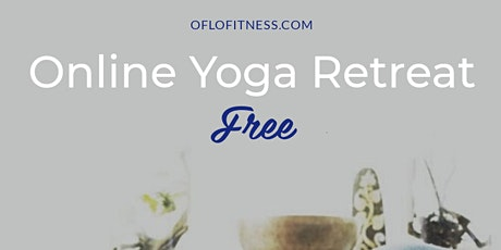 Yin and Yang Yoga Virtual Retreat Tickets