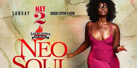 NEO SOUL SUNDAYS feat SoulfulSoundz The Band tickets