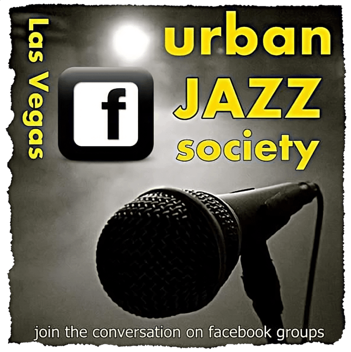 KUNV 91.5 presents Soul of Jazz featuring  Ms. Mone't  w/ Her All-Star Band image