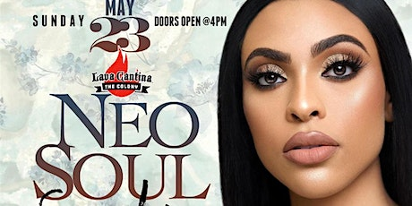 NEO SOUL SUNDAYS  feat TOMEA & NEM tickets