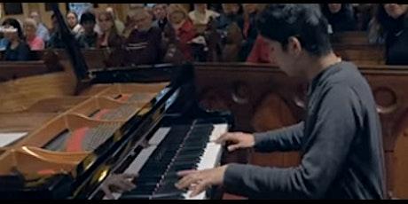 Questions of an Ineffable Place: An Organ Symphony by Afraaz Mulji tickets