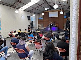 CFC San Andrés Totoltepec entradas
