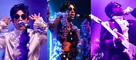 Purple Madness: Ultimate Prince Tribute Band tickets