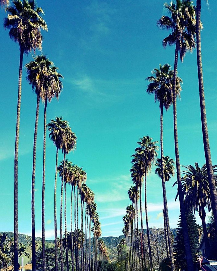UNITY Beach Getaway - California Edition! image