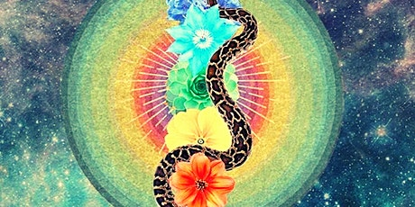 Awaken your Kundalini energy through shamanic practice and yoga tickets
